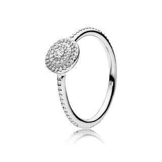 PANDORA Feature Ring