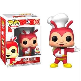 Funko Pop! Jollibee for 650! (Read the description)