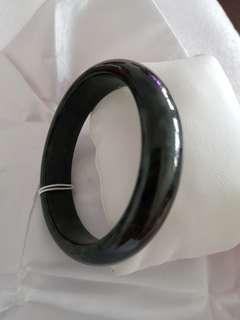 Jade Bangle 59.5mm