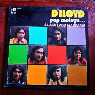 LP-D'lloyd Vol 4