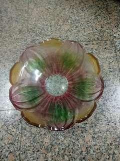 🚚 造型水果盤