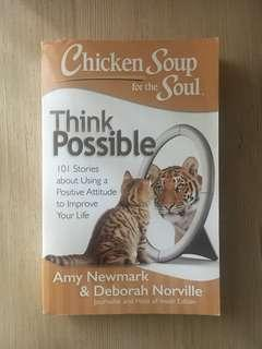 Chicken Soup for the Soul - Think Possible