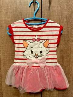 🚚 麗嬰房 凱蒂貓洋裝