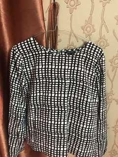 Executive blouse