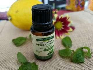 🚚 Peppermint Essential Oil