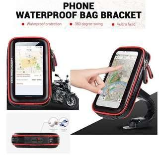 🚚 Phone Holder escooter / eBike / Motorcycle hand phone holder