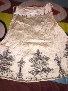#MMAR18 Skirt