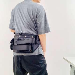 [全新]男女合用 工具腰包 腰封 war-game tools 工具包 園藝 裝修 開工袋 waist bag 實用袋