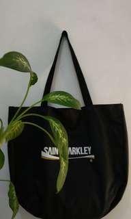 Totebag Saint Barkley
