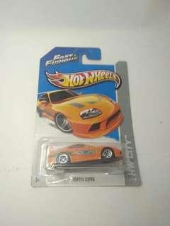 Fast & Furious Hot wheels for SALE