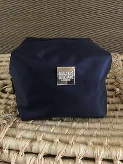 Molton Brown London for Turkish Airlines Business Class Amenity pouch