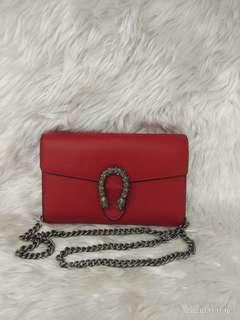 Gucci Dionysus Leather