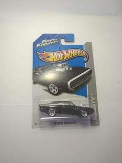 Fast &Furious Dodge Hot Wheels for SALE