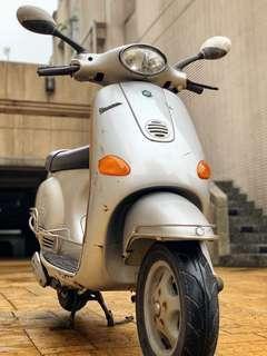 偉士牌 Vespa 1998 Et8