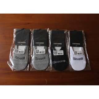 CONVERSE 襪子 【一雙50元】踝襪 隱形襪 短襪 尺寸 L(22-24CM)