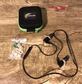 Bonnaire MX-610 藍芽耳機