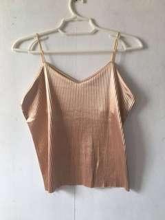 Fashion Sleeveless