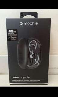 🚚 Mophie Power Capsule for Bluetooth Wireless Headset