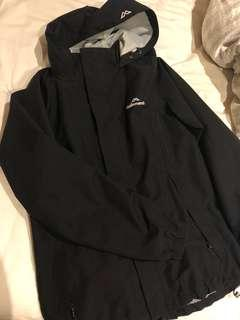 Kathmandu Windbreaker Jacket