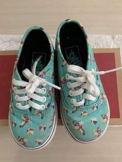 Kids Shoes  VANS
