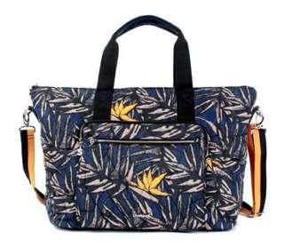 Desigual Multipurpose and Travelling Bag