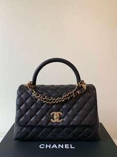 09401742b980 Chanel Coco Handle (Medium)
