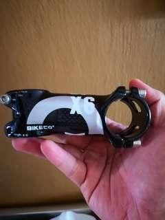 80mm bikeco X6 carbon stem