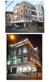 4 storey building for sale