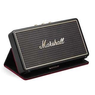 📻Marshall Stockwell 藍芽喇叭Bluetooth speaker連皮套🔊