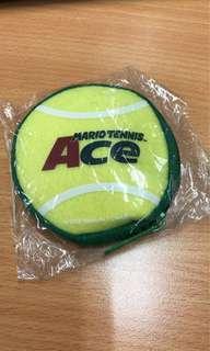 MARIO TENNIS ACE coin bag