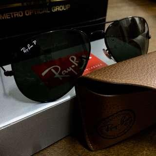 Rayban to sell. Bought RM800