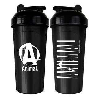 Universal Nutrition Animal Shaker Bottle