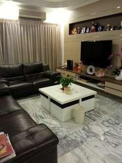 Apartemen di Singapura
