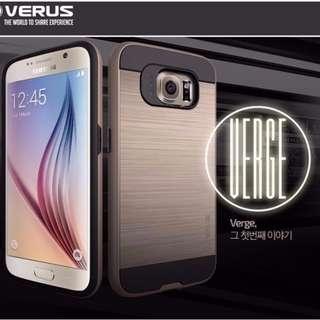 Samsung Galaxy S8 / S8 Plus Damda Case Casing Cover