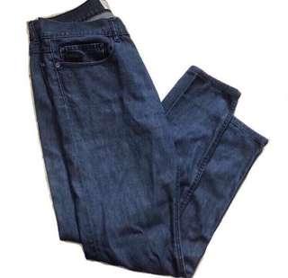 April 77 denim jeans
