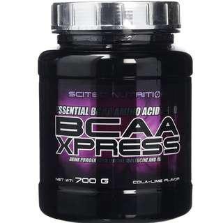 Scitec Nutrition Xpress BCAA 700g