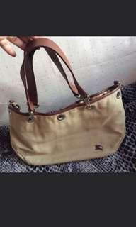 SALE TODAY!! AUTHENTIC BURBERRY BAG