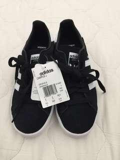 Adidas campus j authentic with receipt