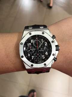 Audemars Piguet Black Red A.K.A Vampire 26470st