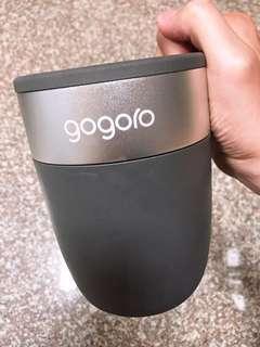 gogoro原廠杯架