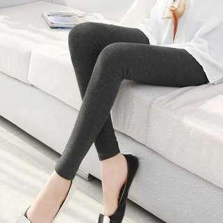 🚚 Dark Grey Leggings
