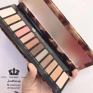 (美國)Urban Decay Naked Reloaded Eyeshadow Palette