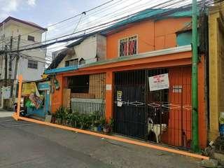 Corner Lot & 3Houses Negotiable in Makati