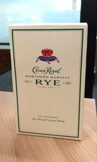 加拿大 Crown Royal Northern Harvest Rye 威士忌