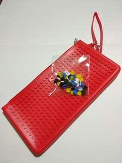 Lego Like Pencil Case