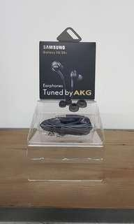 ☇INSTOCK☇SAMSUNG S8 Stereo AKG Earphone Headset w Mic