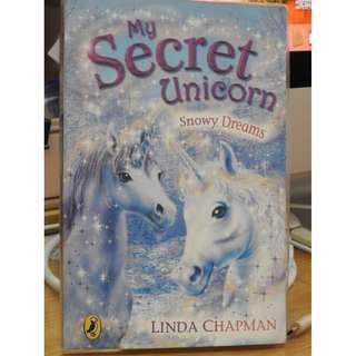 Snowy Dreams Novel By Linda Chapman