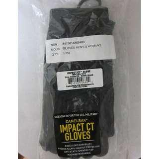 Camelbak Impact CT Gloves Large Black