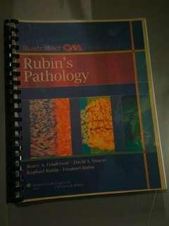 Lippincott's Illustrated Q&A Review of Rubin's Pathology - 2nd Ed (Hard Copy | Ring Bind)