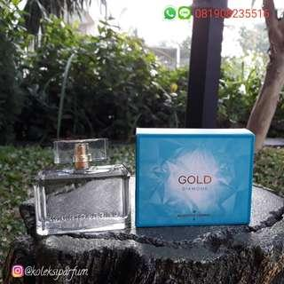 Roberto Verino Gold Diamond 90ml EDP